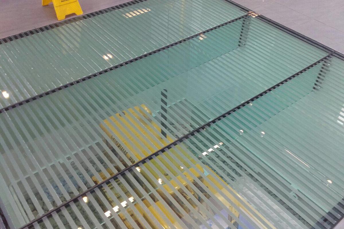 Anti-Slip Surface & Flooring Services – Skid Proof
