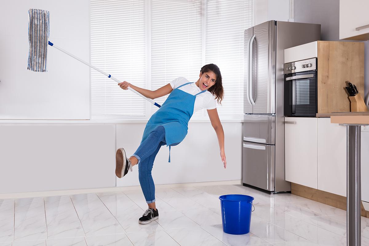 Anti-slip Treatments For Bathroom Floors   Anti-slip Treatments For Kitchen Floors   Skid Proof